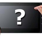 Portáteis - Como comprar um tablet sem ser enganado