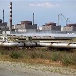 Acidente em central nuclear ucraniana não representa ameaça
