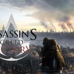 Vazou: Assassin's Creed Victory para 2015 mais já Ubisoft?