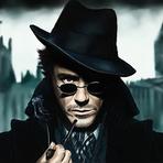Imprensa brasileira e Sherlock Holmes