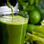 Receita de Suco Verde Desintoxicante Emagrecedor Para Perder 7 Kg.