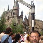 Preparem-se, a cerveja amanteigada está de volta ao parque do Harry Potter