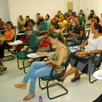 Recife começa a capacitar Agentes Comunitários de Saúde para lidar com pessoa com deficiência