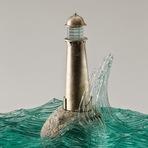 Design - Ben Young e as esculturas de vidro