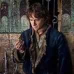 """Novas imagens e clipe com cena inédita de """"O Hobbit: A Batalha dos Cinco Exércitos"""""""