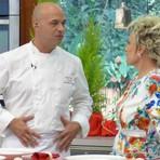 Gratin de Macaroni receita Chef Jérôme Mais Você 04/12/2014