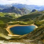 Deslumbrante cenário natural – Picos de Europa