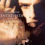 Filme Entrevista Com o Vampiro