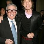 Mick Jagger e Martin Scorsese Produzirão Série sobre Rock para a HBO