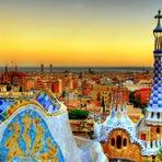 Obras-primas de Gaudí – Barcelona