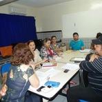 Santa Cruz: Coordenadores de Turmas do Programa RN Alfabetizado participam do III Encontro da Formação Continuada