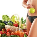 Receita saudável: suco desintoxicante para reduzir a gordura abdominal