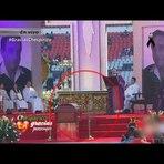 Suposto fantasma de Roberto Bolaños aparece no seu funeral