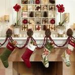 Arquitetura e decoração - Decoração Para O Natal!