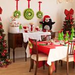 Arquitetura e decoração - Decoração Para O Natal Passo A Passo!