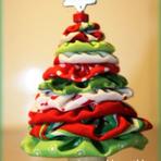 Arquitetura e decoração - Decoração Para O Natal Artesanato!