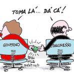 Lista dos parlamentares que votaram a favor da fraude fiscal de Dilma e limparam a cena do crime