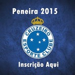 Teste de Futebol no Cruzeiro 2015 - Peneira