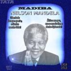 No Blog Dany Sempre: Nelson Mandela - Acróstico