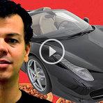 Comprar uma Ferrari 1 Helicóptero e um Apartamento mais Barato
