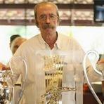 Futebol - Adeus a Roberto Porto