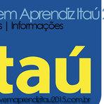 Vagas -  JOVEM APRENDIZ ITAÚ 2015- VAGAS- INFORMAÇÕES