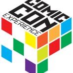 Comic Con Experience 2014