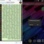 WhatsApp tem falha que trava app com uma única mensagem; saiba fugir