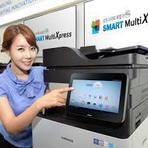 Impressoras com Android da Samsung chegam ao Brasil por preço 'salgado