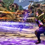 Gameplay de Samurai Warriors 4-II (gameplay)