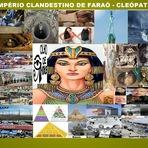 Mistérios - O Império Clandestino de Faraó - Fotos