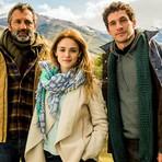 Sete Vidas: Pura elegância! Isabelle Drummond arrasa no look em gravação na Patagônia