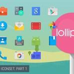 Google Atualiza seus Aplicativos da Play Store Para Material Design