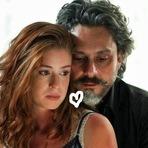 Império: José Alfredo diz que romance com Maria Isis!