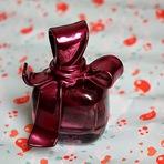 Mulher - O perfume Ricci Ricci