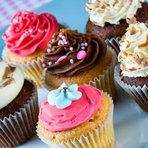 Curso de Cupcake em Vídeo