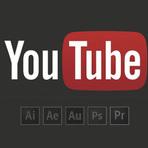 Produção de vídeos para Youtube – Formação Youtuber's