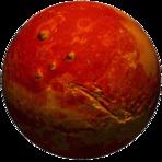 Nasa lança 1º voo teste em missão para Marte