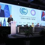 Acordo do clima na COP 20 poderá encampar proposta do Brasil