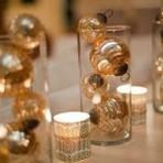 Arquitetura e decoração - Decorações práticas para o fim de ano