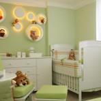 Dicas para decorar o quarto de bebê