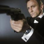 James Bond Spectre, 2015. Ação e suspense com Daniel Craig. Sinopse, cartaz, elenco...