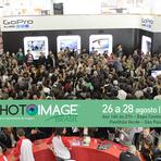 PhotoImage Brasil 2014 - Feira Internacional de Imagem