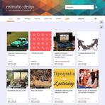 Minuto Design: sua dose diária de criatividade!