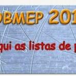 Resultado dos premiados da Obmep 2014 é divulgado