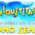 """Resumo """"Chiquititas"""" capítulos de 08 a 12 de dezembro"""