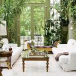 Arquitetura e decoração - Como manter a relva verde todo o ano – Parte I