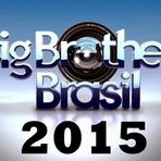 Big Brother Brasil 15 Tem Data de Estreia Definida
