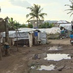 Internacional - Tufão Hagupit lembra Tacloban de horror passado