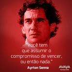Confira frases lindas de Ayrton Senna motivação. Não perca essa oportunidade!